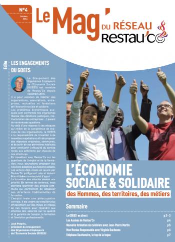 Le Mag n°4