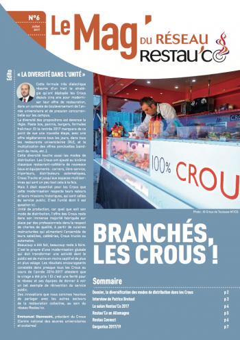Le Mag N°6