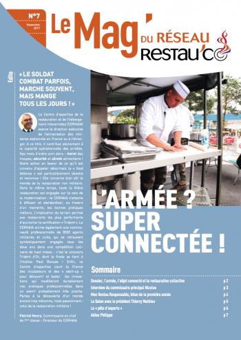 Le Mag n°7