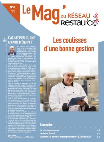 Le Mag n°2